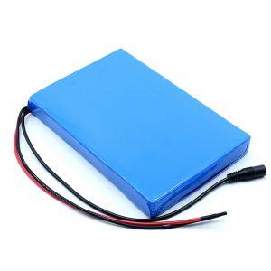Литий батерей 18650 12V 10AH Цахилгаан дугуйнд зориулагдсан