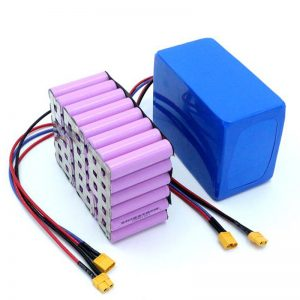 Үйлдвэрийн үнэ 18650 Батарейны эсийн өндөр хүчдэлийн 12В цэнэглэдэг лион ионы литийн батерей зарна