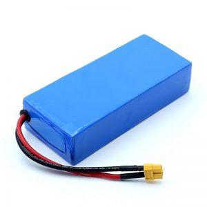 Цэнэглэдэг өндөр чанартай 12v 12Ah Li-ion зай 3S6P лити ион батерейны багц
