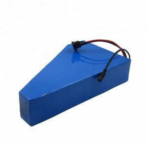 Литиум зай 18650 27Ah 48V ebike батерей