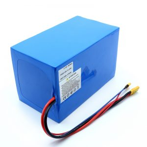 Лити батерей 18650 48V 51.2AH 24v 30V 60V 15ah 20Ah 50Ah Li-ионы батерей