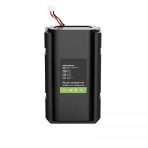 SEL Selector-т зориулсан 18650 7.2V 2600mAh бага температурт литийн батерейны багц