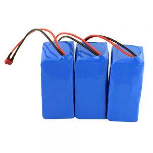 18V 4.4Ah Цахилгаан хэрэгсэлд зориулж цэнэглэдэг 5S2P литийн ион батерейны багц