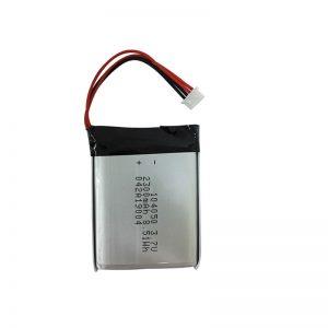 3.7V 2300mAh Туршилтын багаж, тоног төхөөрөмж полимер литийн батерей AIN104050
