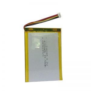 516285 3.7V 4200mAh ухаалаг гэрийн багаж полимер лити зай