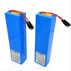 Хятад үйлдвэр цахилгаан скутер лити батерейны багц 36V 60V 10AH 40AH