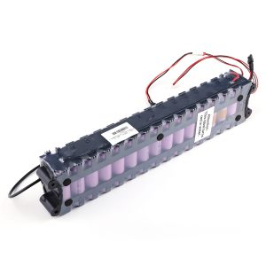 Lithium-ion scooter Battery Pack 36V xiaomi original Electric Scooter electrique lithium Battery