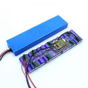 Үйлдвэрийн үнэ өөрчлөн тохируулсан 18650 36 вольт зайтай лити ион 36В батерейны багц