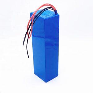 лити ион дугуйн далд зай 36v 7.8Ah Li-ion цахилгаан дугуй далд зай 36v доош хоолой зай
