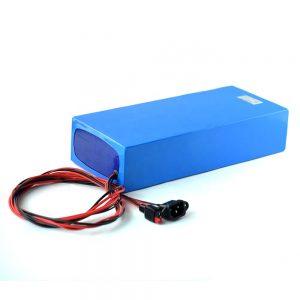 Цахилгаан мотортой 48v 20ah лити зайны хайрцаг 48v 1000w цахилгаан дугуйн зай