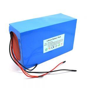 48v / 20ah цахилгаан скутерт зориулсан лити батерейны багц