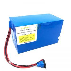 Цахилгаан дугуй, цахилгаан завь, цахилгаан мотортой 18650 48V 40Ah лити батерейны багц