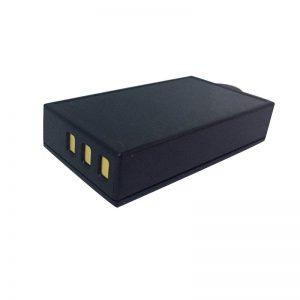 3.7V 2100mAh зөөврийн POS терминал полимер литийн зай