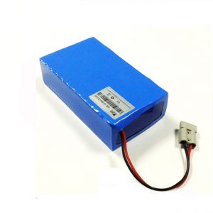 Литийн ион батерей нь 60v 12ah цахилгаан мотортой батерейтай