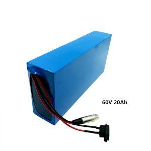 Зайны цэнэглэх 60v 20ah EV литийн батерейны багц