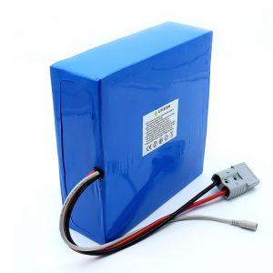 Цахилгаан скутерт зориулсан 60 вольт 30Ah 50Ah ли-ион батерейны лити батерей