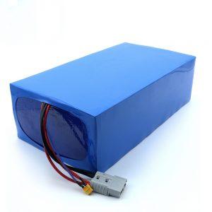 2020 халуун борлуулалт ЕХ-той өндөр чанарын лити ион батерей 60v 30ah супер цэнэглэдэг багц