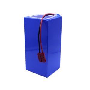 Литийн ион батерейны багц 60v 40ah литийн батерейны багц 18650-2500mah 16S16P цахилгаан мотортой / цахим дугуйн