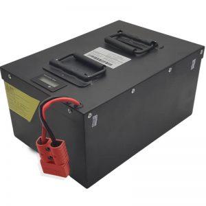 БҮГД НЭГДЭЛ Өндөр хүчин чадалтай 72V60Ah LiFePO4 Батерей нь цахилгаан тээврийн хэрэгслийн ухаалаг БМС-тай