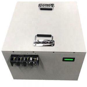 10 KWH Solar Bank Bank Lifepo4 Battery 48v 200ah Lithium battery for ups