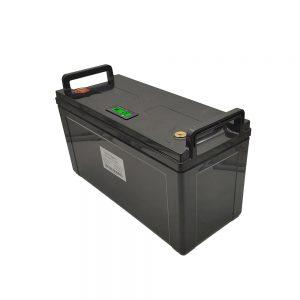 Гольфын хамгийн сайн тэрэгний батарей: Lithium Vs. Хар тугалганы хүчил