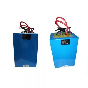 Нарны / салхины системийн хувьд LiFePO4 цэнэглэдэг батерей 150AH 24V
