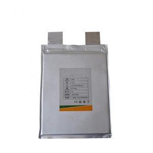 LiFePO4 Цэнэглэдэг зай 40Ah 3.2V