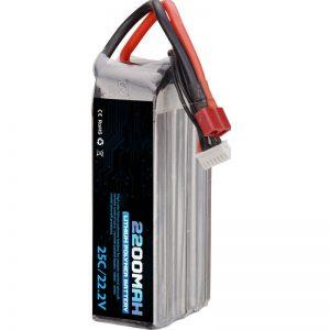 халуун борлуулалттай литийн полимер батерей 22000 mah 6s lipo