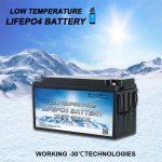 БҮХ ЗӨВХӨН, бага температурт литийн төмөр фосфатын батерейг танилцуулж байна