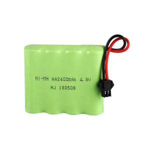 NiMH цэнэглэдэг зай AA2400mAH 4.8V