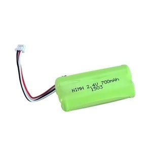 NiMH цэнэглэдэг батерей AA700 2.4V