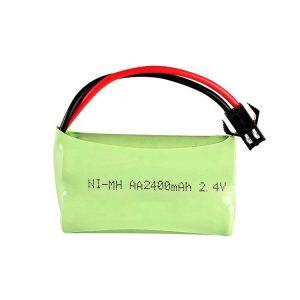 NiMH цэнэглэдэг зай AA2400mAH 2.4V