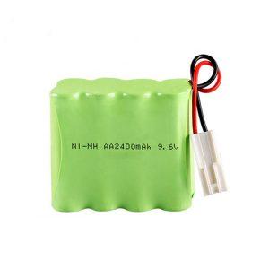 NiMH цэнэглэдэг зай AA2400 9.6V