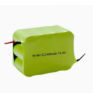 NiMH цэнэглэдэг батерей SC 2400mAH 14.4V