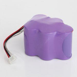 NiMH цэнэглэдэг батерей SC 3000mAH 6V