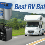 The Top 7 Advantages Of Lithium RV Batteries